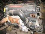 Купить контрактный двигатель б/у к автомобилю RENAULT Magnum 460DXI 500DXI 2006-2011 год из Европы в России.