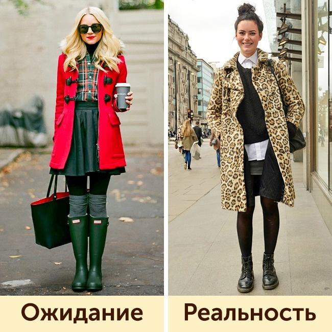© Daniel Lynch /eyevine/EAST NEWS  Думаете, британки день изо дня одевают классические