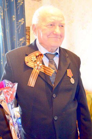 Ковалёв Михаил Васильевич