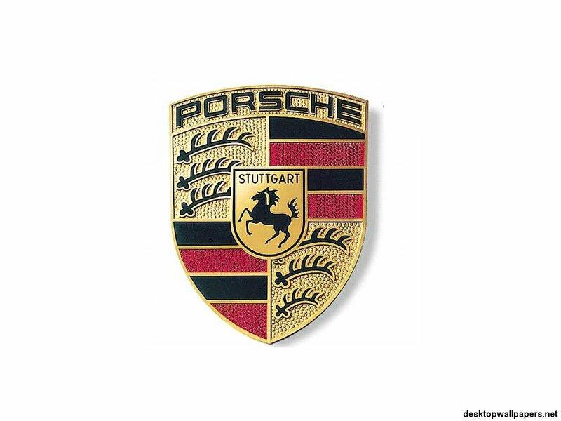 Обои Логотип Порше (Porsche)…