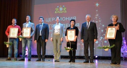 Алянич павел николаевич с женой и детьми атлант 19