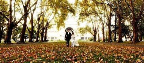 Жениться в сентябре