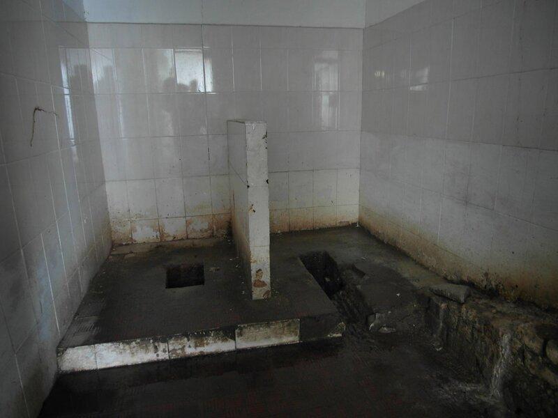 гениальные фотографии туалетво