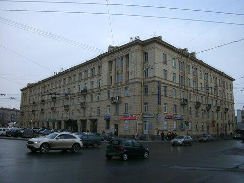 Полюстровский пр. 47