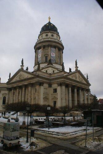 Путешествие в Берлин