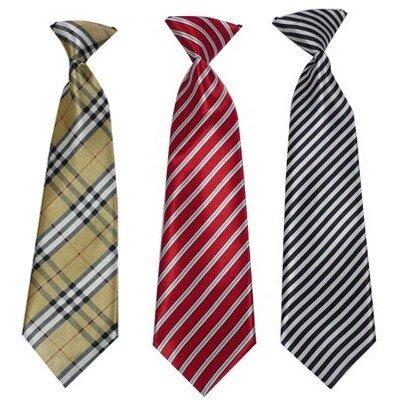 Как правильно завязать галстук.