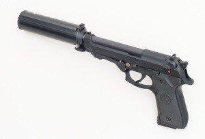 Пистолет ТТ. История создания, модификации.