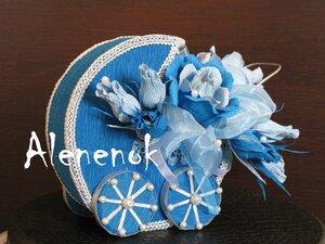 Sweet-дизайн (букеты из конфет, сладкие композиции). 0_4d91e_63bbb05a_M