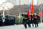9 мая 2011 года. Североморск