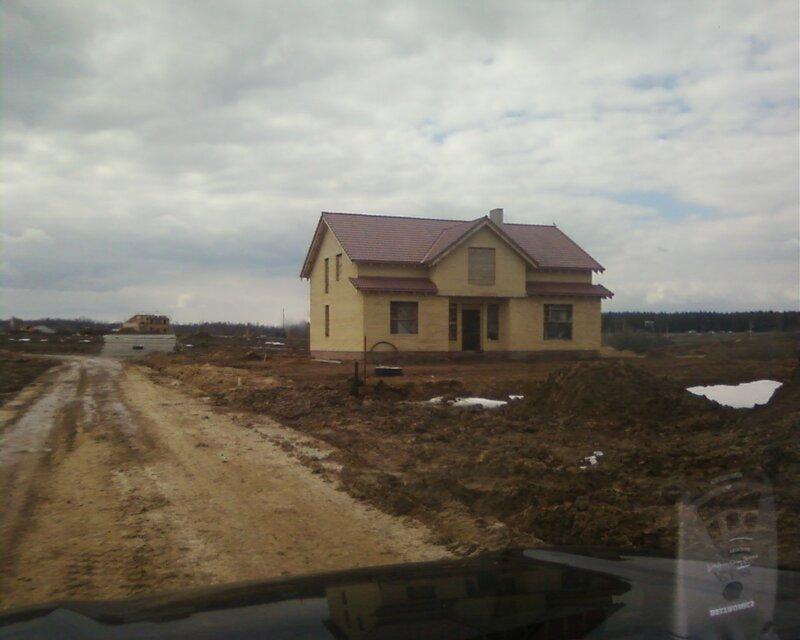 Дом на севере - участок 417