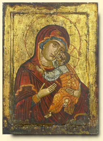 Молитвы которые нужны при крещение ребенка