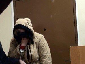 Жительница Приморья укусила инспектора отдела по делам несовершеннолетних