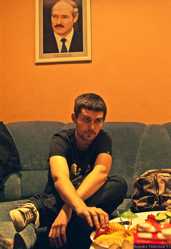 Noize MC, Нойз, Иван Алексеев, фото