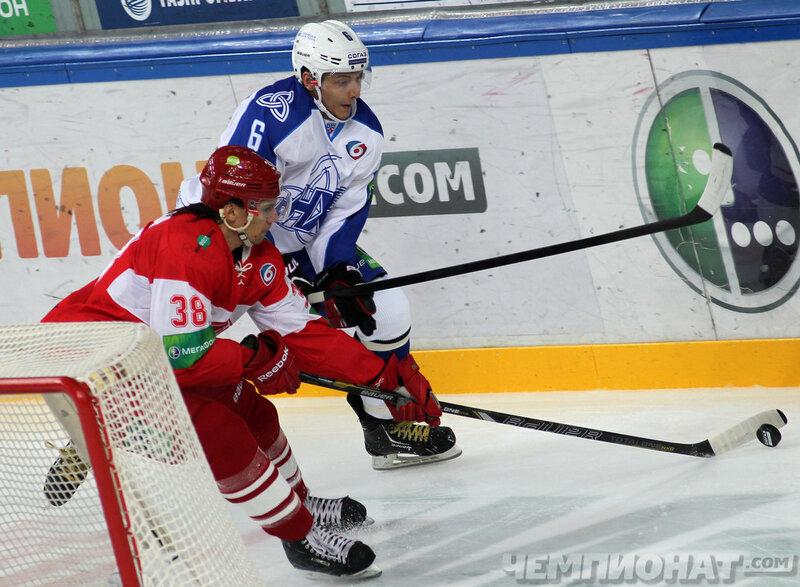 �������� vs ����������� 4:2 ��������� ��� 2013-2014 (����)