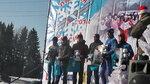 Неразобранное в Лыжня России