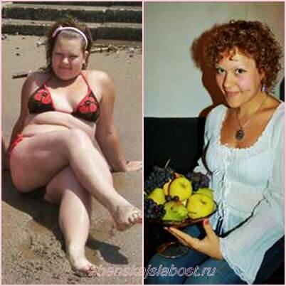 фото до и после сыроедения