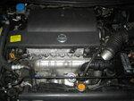 Двигатель Nissan Primera 2.2 DCI