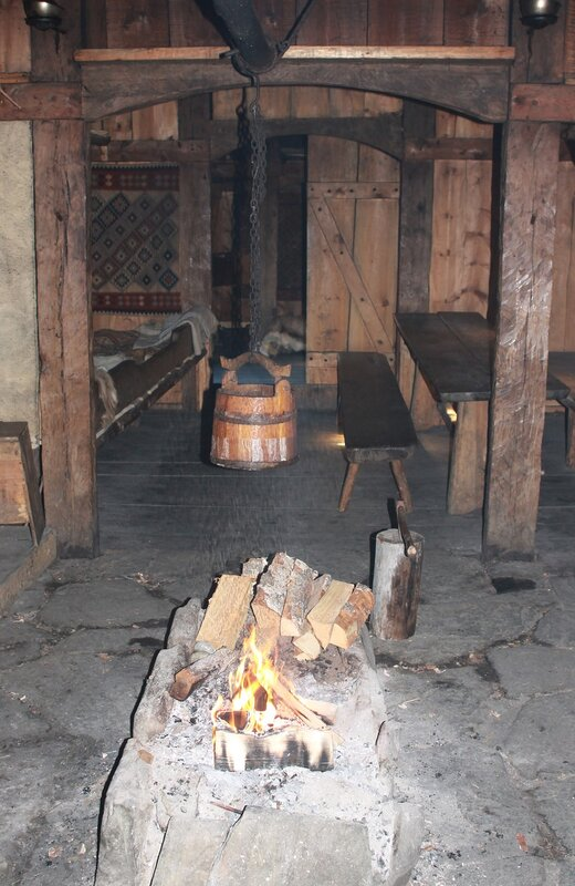 Avaldsnes, the Viking Village