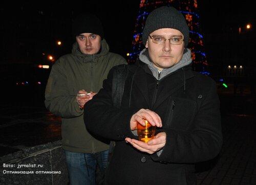2 года после ДТП трагедии на театральной площади в луганске
