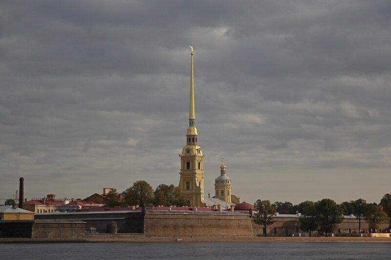 Петропавловская крепость Img_7991