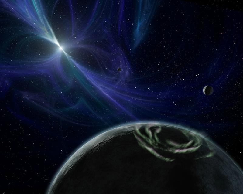 10 невероятных экзопланет