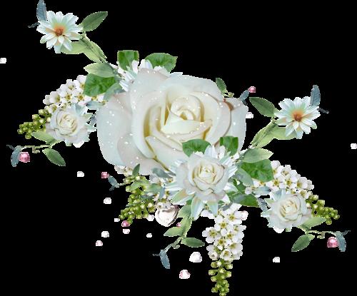 【免抠PNG素材篇】为你的作品制作用PNG综合装饰元素 第144辑 - 浪漫人生 - .