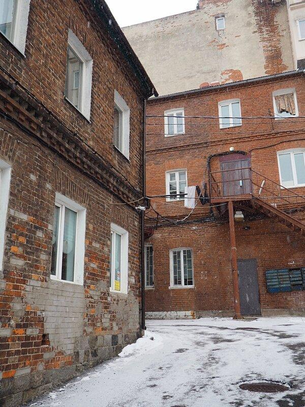 Владивосток, Миллионка (Vladivostok, Millionka)