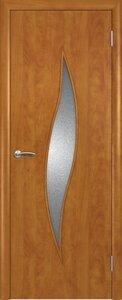 Финиш отделка межкомнатных дверей
