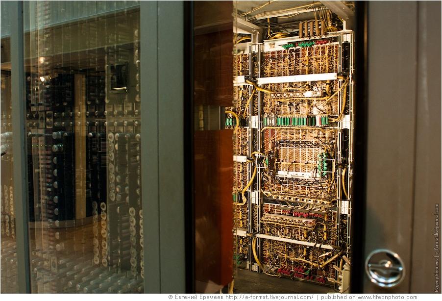 Deutsches Museum von Meisterwerken der Naturwissenschaft und Technik