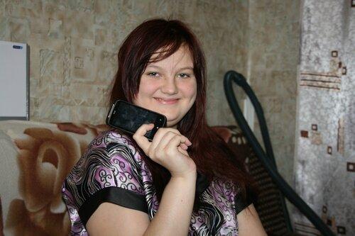 Алена С. смартфон