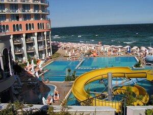 Болгария это море солнце отдых
