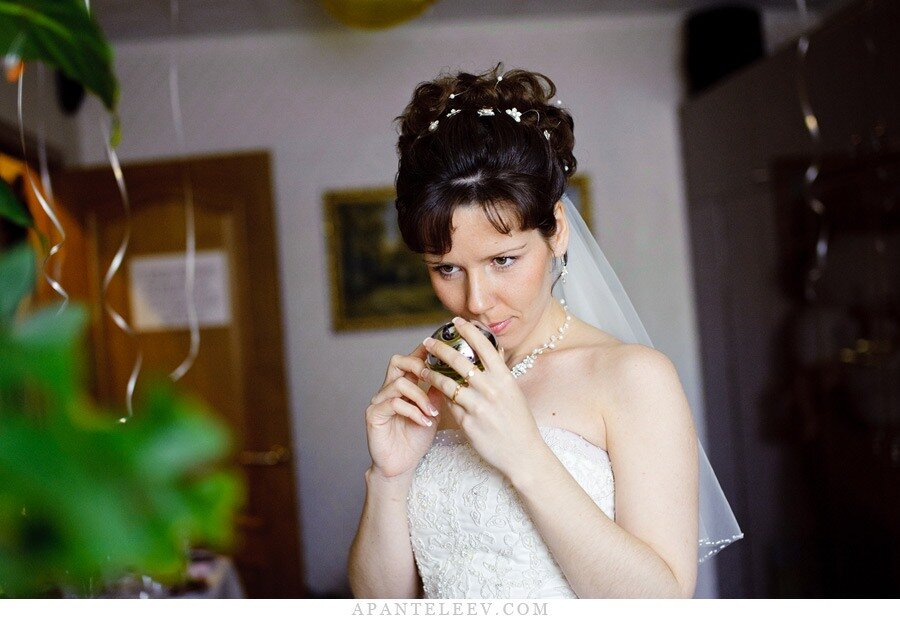 фотограф на свадьбу Пушкино