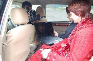 Приморская Госавтоинспекция напомнила водителям о правилах перевозки детей