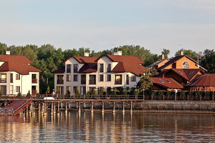 отель ростов левый берег дон
