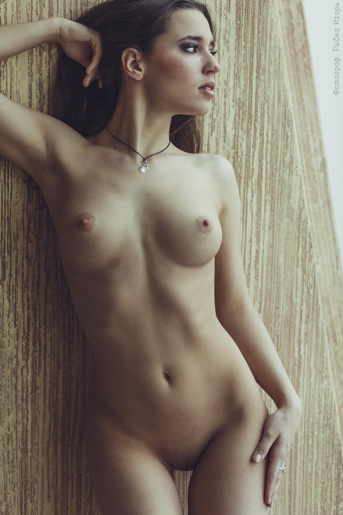 Девушки на снимках Игоря Рыбки