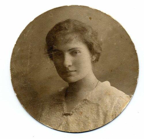 Ольга Ильна-Боратынская
