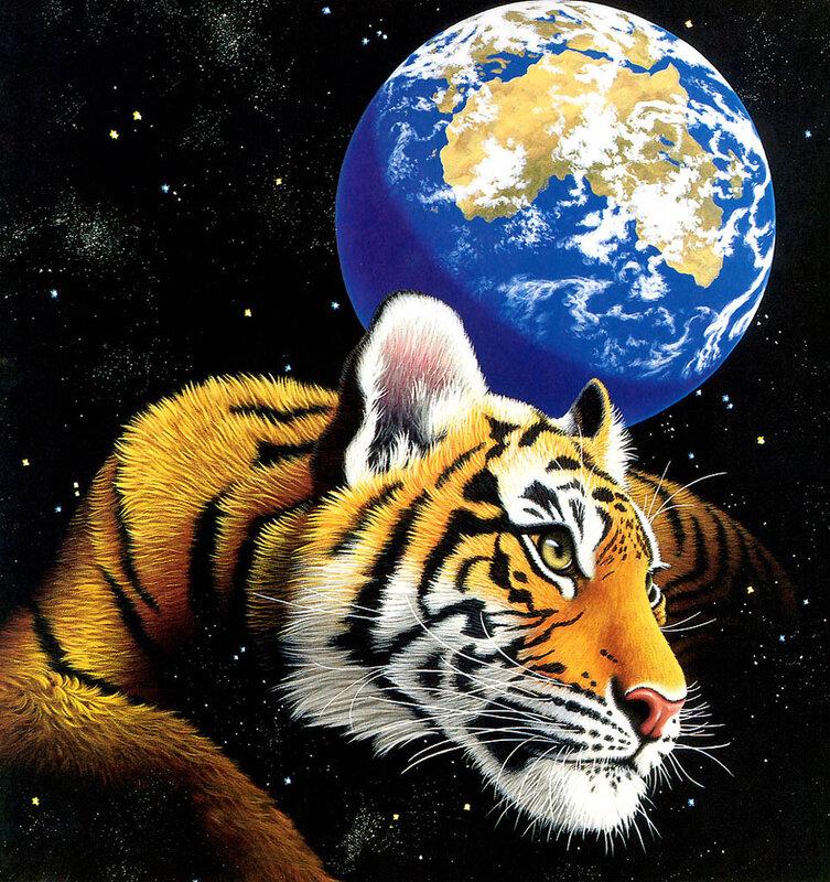 Берегите планету земля! William Schimmel
