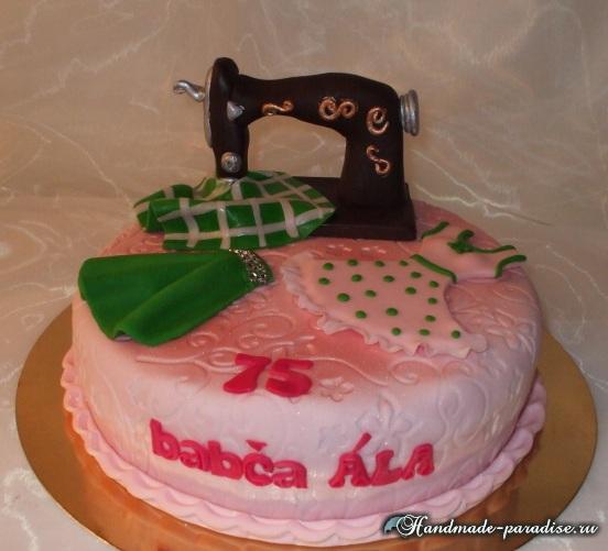 Самый лучший подарок handmade для рукодельницы