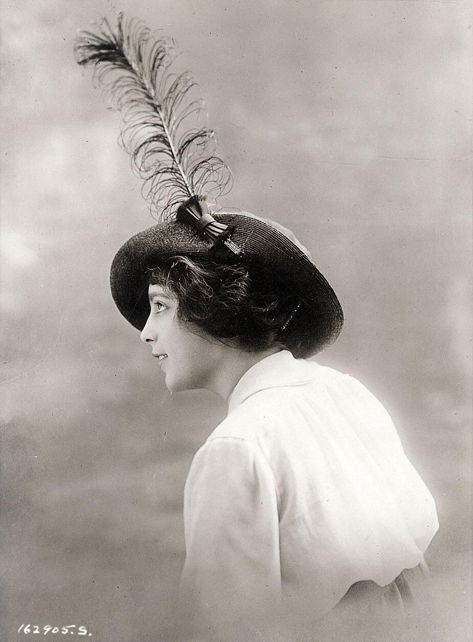 jurashz.livejournal.com, фото, история, мода, головные уборы