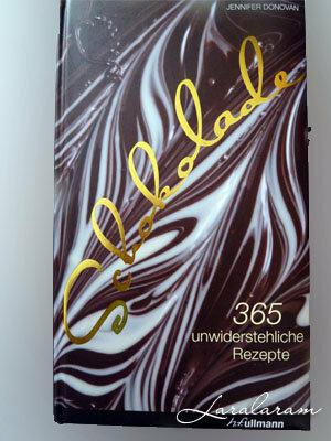 Книга рецептов из шоколада на целый год - 365 рецептов!