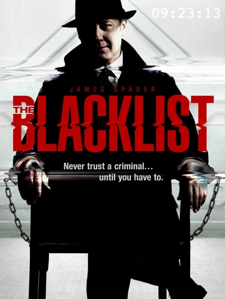 ������ ������ / The Blacklist - ����� 1, ����� 1-22 (22) [2013, WEB-DLRip] (LostFilm | SET | To4ka)