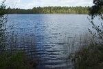 [2017] озеро Свято (Лещёвое)