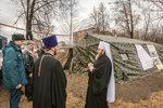 11.15 В Ижевске в третий раз открылся «Теплый кров»