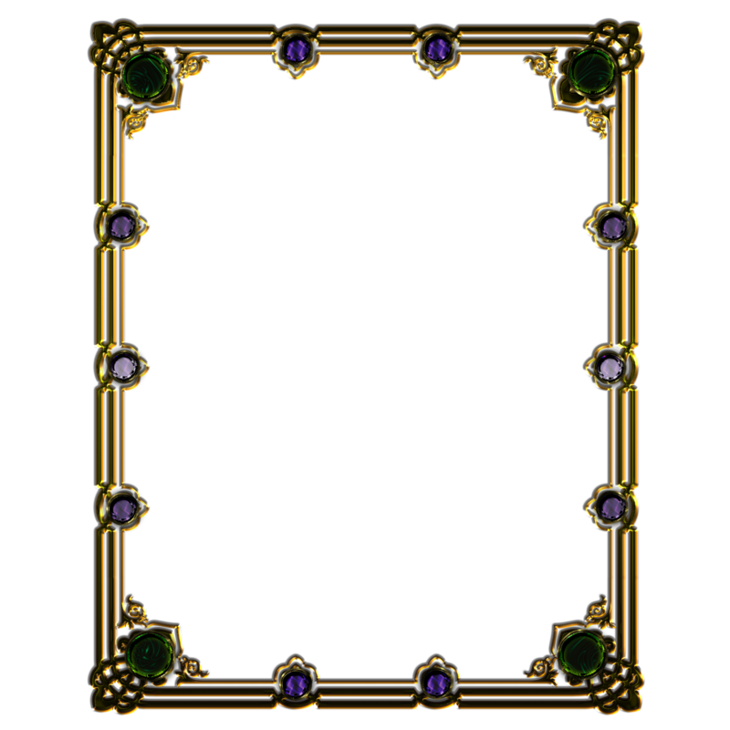 Frames & decor by DiZa (26).png