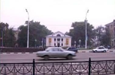 "кинотеатр ""Родина"", 2001 г."