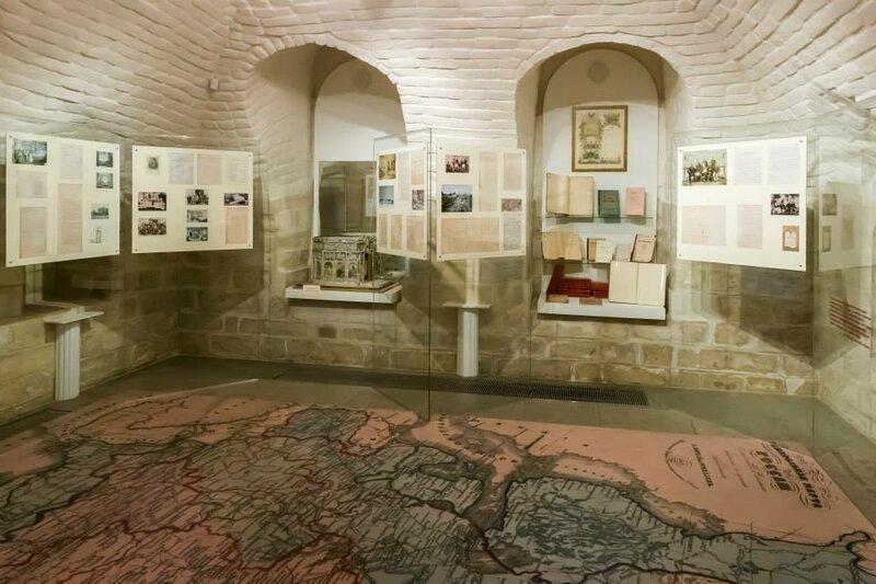 Музей ИППО