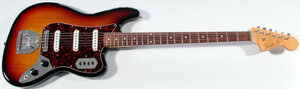Fender VI Bass