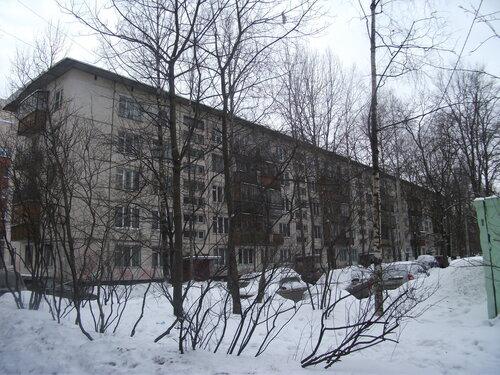 улСветлановский пр. 72к2