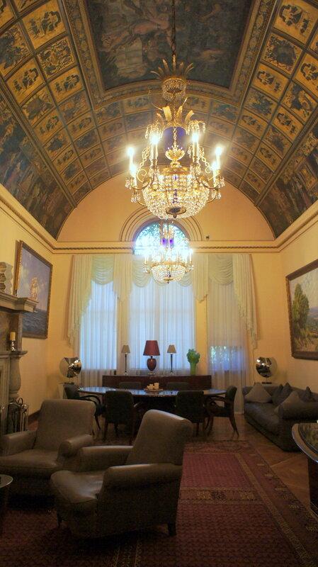 Дом Тарасова.