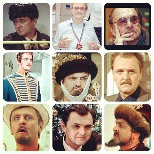 R.I.P. Умер актер Юрий Яковлев